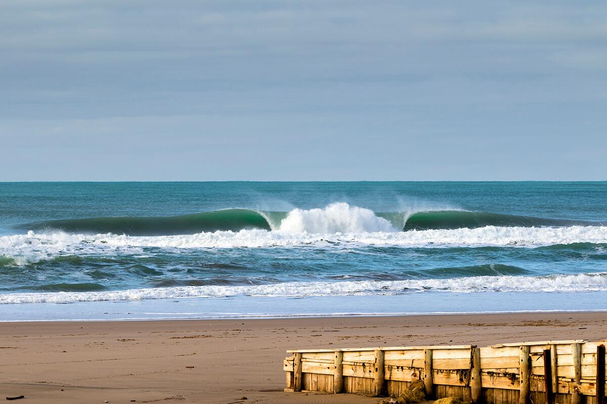 Santa Cruz Surf Photography